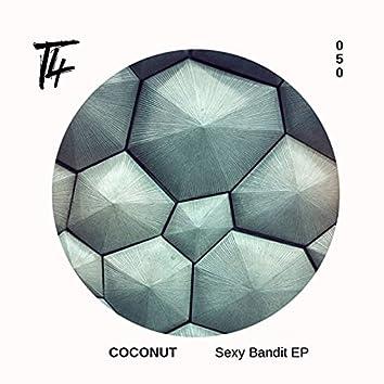 Sexy Bandit EP