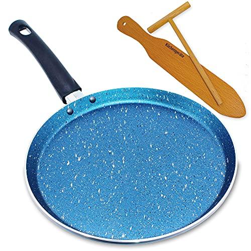 Spreader Granite Crepe Pan