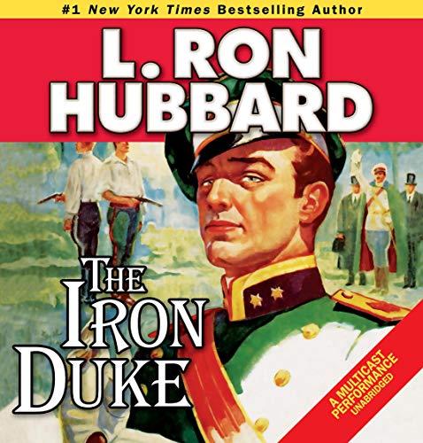 The Iron Duke copertina