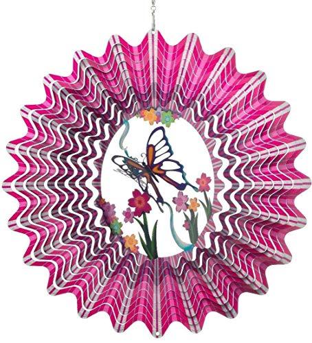 Spin-Essoreuse-Original Art Coeur Rouge 30 cm