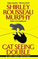 Cat Seeing Double: A Joe Grey Mystery (Joe Grey Mystery Series)