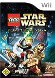Lego Star Wars - Die komplette Saga [Importación alemana]