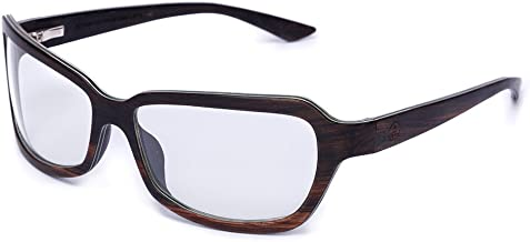 Tree Tribe Wood Sunglasses with Real Wooden Frames - The Navigators
