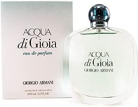Armani - Women's Perfume Acqua Di Gioia Armani EDP