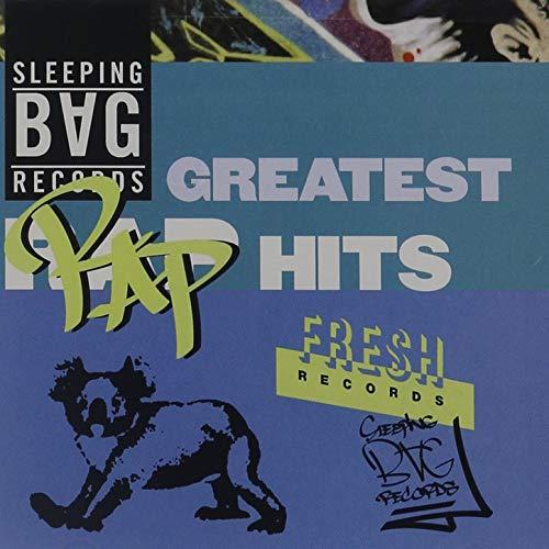 Sleeping Bag Records Greatest Rap Hits