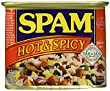 Hot & Spicy SPAM 12 oz (3 pack)
