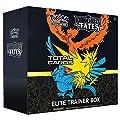 Pokémon TCG: Hidden Fates Elite Trainer Box, Multi from Pokemon