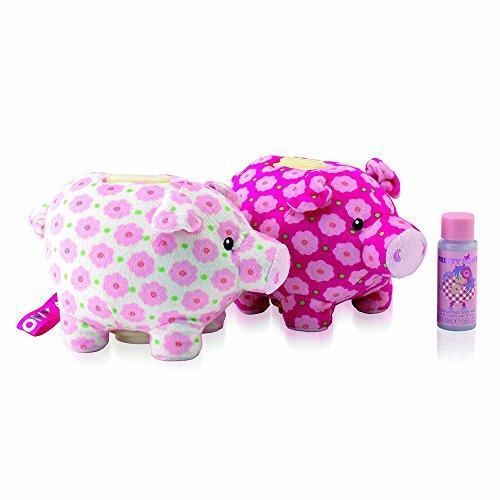 Baylis & Harding Pretty Pony Piggy Banque d'argent avec Blackcurrant Bubbly Body Wash
