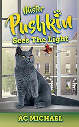 Mister Pushkin Sees The Light