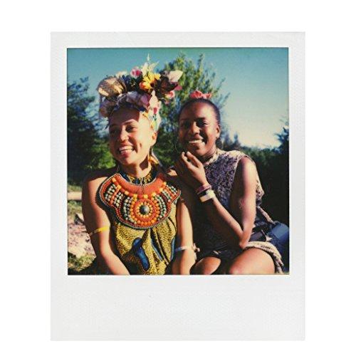 Polaroid - 6009 - Sofortbildfilm Farbe fûr i-Type - Doppelpack