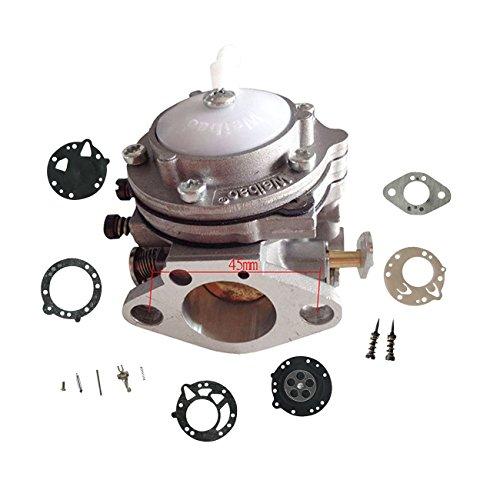 JRL Vergaser & Reparatur-Set für Stihl 070090090G AV Tillotson hl-324a hl244a