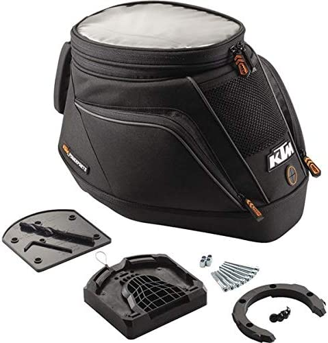 KTM Quick Release Tank - Limited price Bag Time sale 60412919000