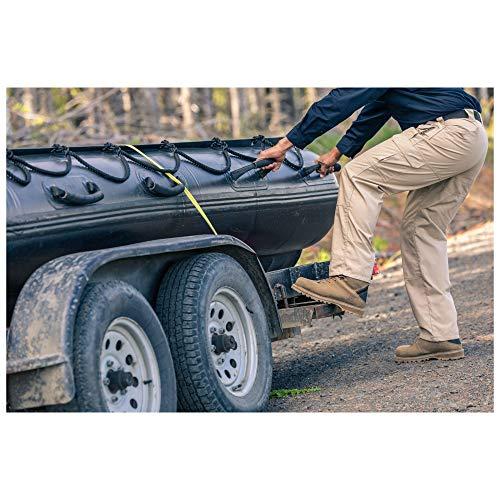 5.11 Tactical Taclite Pantalon Homme, Noir, FR (Taille Fabricant : 36/32)