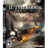 IL-2 Sturmovik: Birds of Prey (輸入版) - PS3