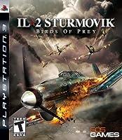 IL-2 Sturmovik: Birds of Prey (輸入版) - PS3