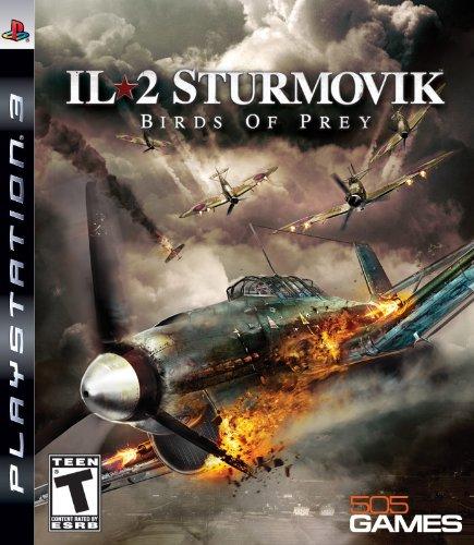 505 Games IL-2 Sturmovik - Juego (PS3, PlayStation 3, Simulación, Gaijin Entertainment)