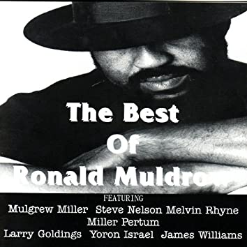 The Best of Ronald Muldrow