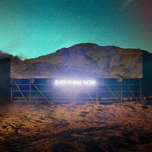 Everything Now (Night Version) [Vinilo]