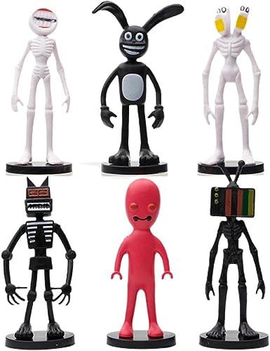 wholesale BTSRPU online sale Siren Head Toys, Lego Siren Head, Siren Head Toys for Kids, Siren Head Figure, Siren Head Figure Set, for Children Friends Thanksgiving Christmas Birthday wholesale Gifts sale