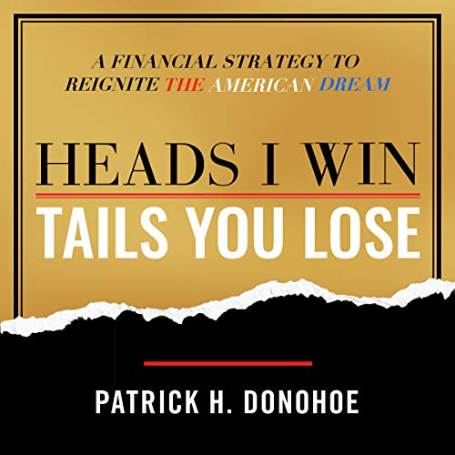 Heads I Win, Tails You Lose  By  cover art