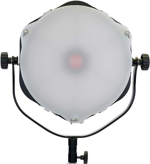 Rotolight Anova Optischer Diffusor Zum Formen Des Lichts Schwarz