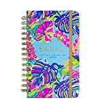 Lilly Lilly Pulitzer 17 Month Medium Agenda - Exotic Garden by Lilly Pulitzer