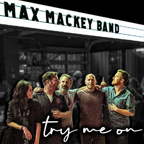 Max Mackey Band
