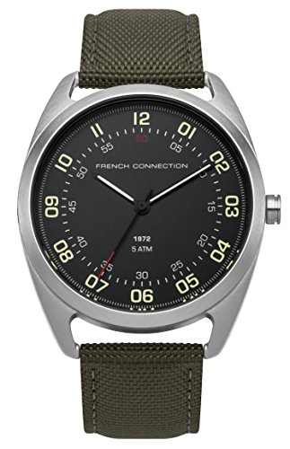 Reloj French Connection - Hombre FC1308BN