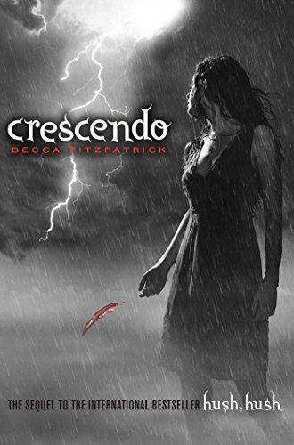 Crescendo (The Hush, Hush Saga Book 2) (English Edition)