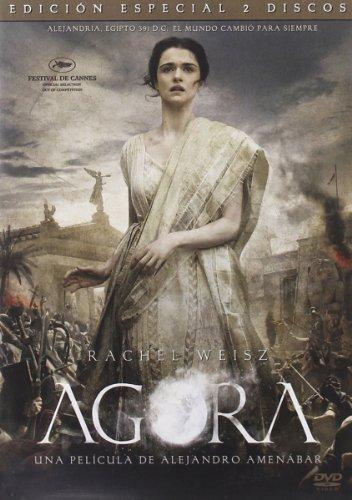 Agora (2) [DVD]