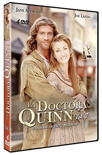 Dr. Quinn - Ärztin aus Leidenschaft (Dr. Quinn, Medicine Woman, Spanien Import, siehe Details für Sprachen)