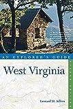Explorer s Guide West Virginia (Explorer s Complete)