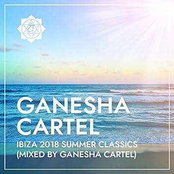 Ibiza 2018 Summer Classics (Mixed by Ganesha Cartel)