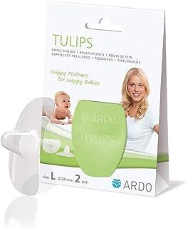 Ardo Tulips Nipple Shields (L)