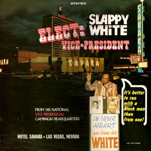 Slappy White