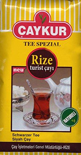 Caykur Rize Turist Tee 500g 4-er Pack