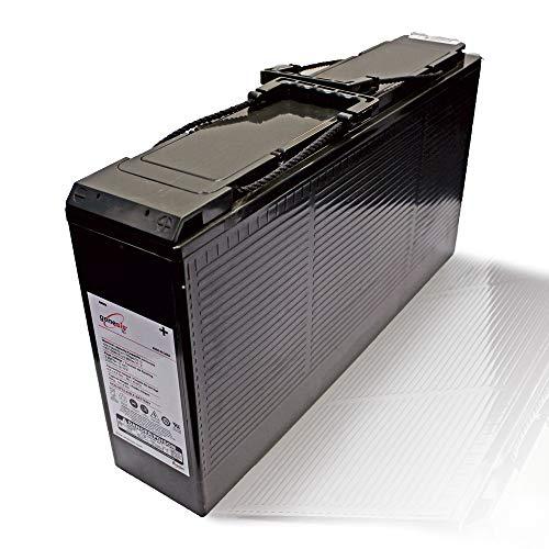 Akku Solar AGM 100Ah 12V Enersys 12td100F4Solar Battery