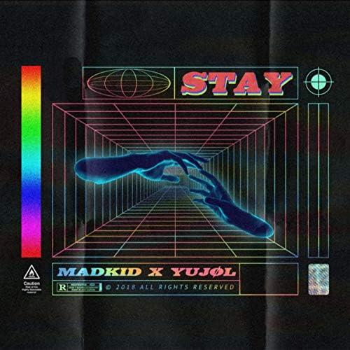 Madkid feat. YUJØL