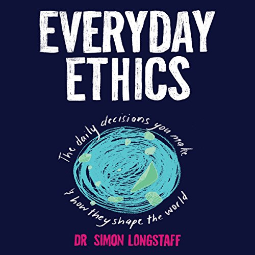 Everyday Ethics cover art