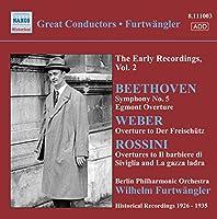 Beethoven/Weber/Rossini