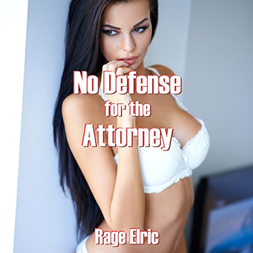 No Defense for the Attorney audiobook cover art