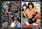 LE SUPERSCATENATE ( Lilly Carati, Trinity Loren, Nina Da Ponca ) Regia: Henry Pachard - Grand'Idea - Dvd Porno