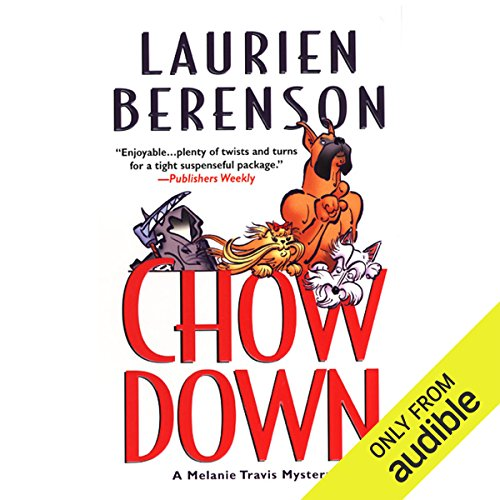 Chow Down cover art