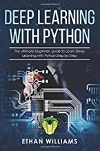 deep learning step by step with python
