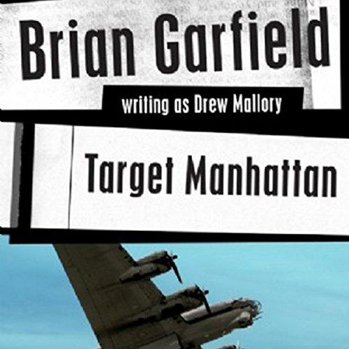 Target Manhattan cover art