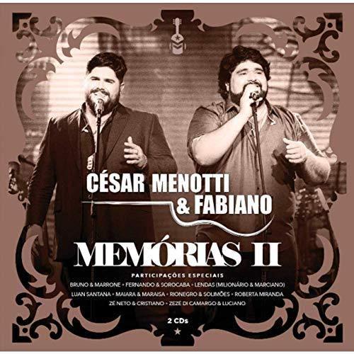 Memorias II [CD]