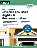 California Landlord's Law Book, The: Rights & Responsibilities: Rights & Responsabilities