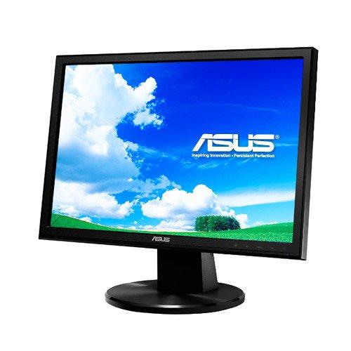 Asus VW193DR - Monitor LCD: Amazon.es: Informática