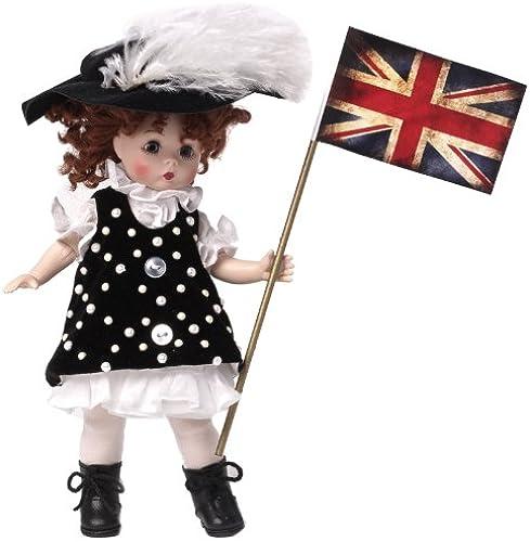 producto de calidad Madame Alexander Madame Madame Madame Alexander England Wendy Doll  Garantía 100% de ajuste