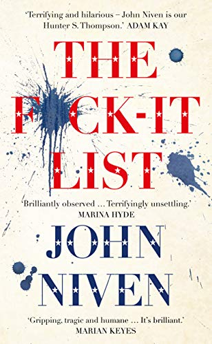 The F*ck-it List (English Edition)
